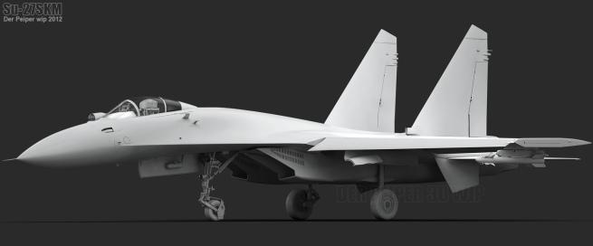 Su-27SKM_wip_2_FB
