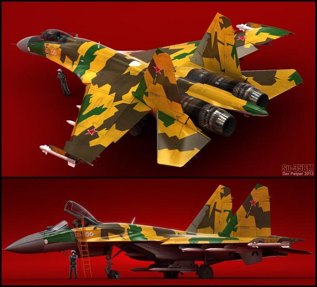 Su-35BM1