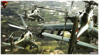 Mi-35_Formation