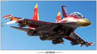 Su-27UB_Angry_Flanker