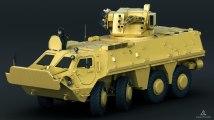 BTR-4-Model-1