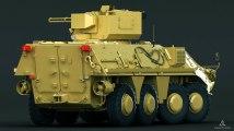 BTR-4-Model-3