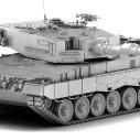 Leopard2A4-Model-1