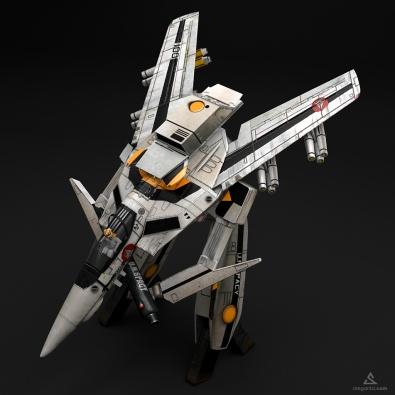 Macross-Model-1