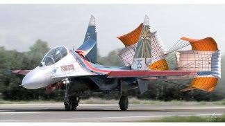 Su-27-Russian-Knights