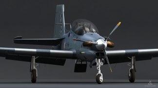 Tucano-F-1